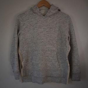 Madewell hoodie